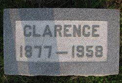 Clarence S Lee