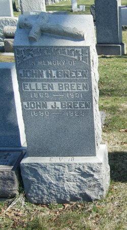 Ellen Breen