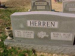 Carl Vernon Herren
