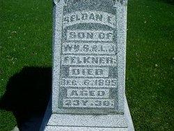 Seldan E. Felkner