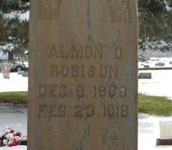Almon D. Robison