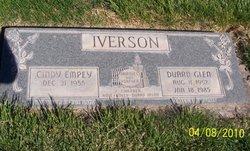 Duard Glen Iverson