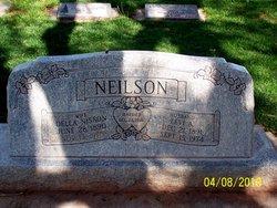 Della Arcenith <I>Nisson</I> Neilson