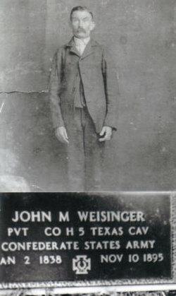 John Mathias Weisinger