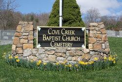 Cove Creek Cemetery