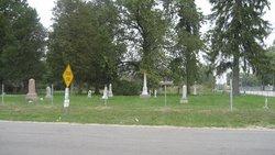 Saint Leo Roman Catholic Cemetery