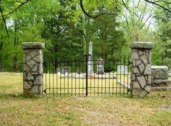 Rock Presbyterian Church Cemetery