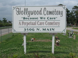 Staff of Historic Hollywood Cemetery