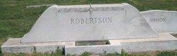 Eulah Edith <I>Hudson</I> Robertson