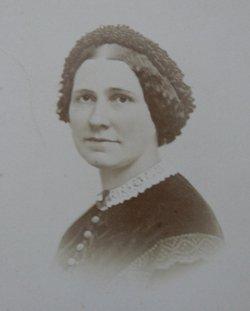 Abby Peck <I>Metcalf</I> Harris