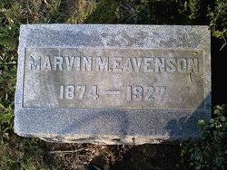 Marvin M. Eavenson