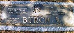 Wallace Compton Burch