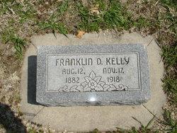 Franklin Kelly