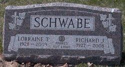 Richard Schwabe