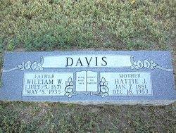William Westbrook Davis