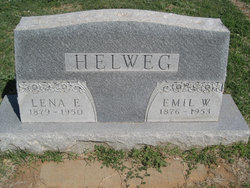Emil William Helweg