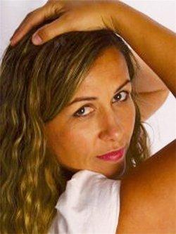 Monica <I>Burgos</I> Beresford-Redman