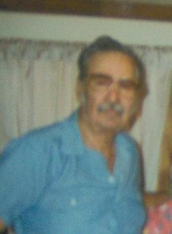Pedro Pete Benavides