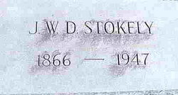 Jesse William David Stokely Sr.