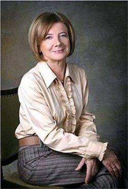 Maria <I>Mackiewicz</I> Kaczynska