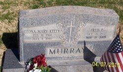 Leona Mary <I>Kelly</I> Murray