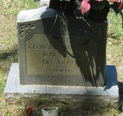 George Thomas Dorough