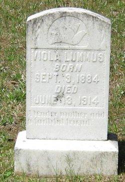 Viola Lummus