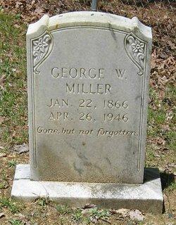 George W. Miller