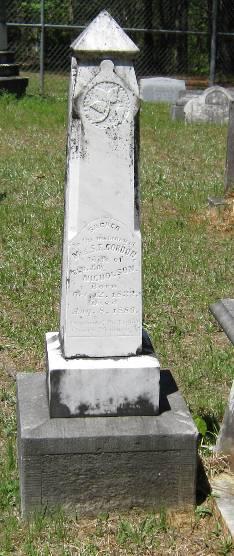Mary S. E. <I>Gordon</I> Nicholson