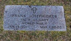 Frank Joseph Deeb