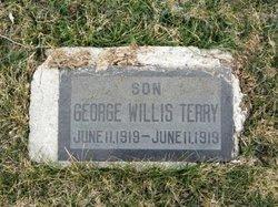 George Willis Terry