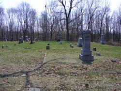 Pewamo Cemetery