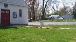 Saint James UAME Church Cemetery