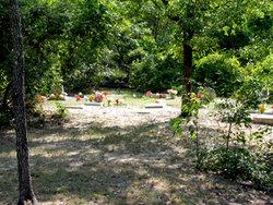 Abercrombie Cemetery