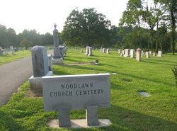 Woodlawn United Methodist Church Cemetery