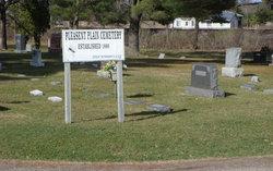 Pleasant Plain Cemetery