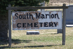 South Marion Cemetery