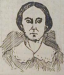 Elizabeth Pennington <I>Hatfield</I> Shirley