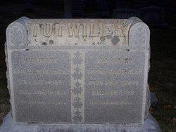 Samuel H Tutwiler