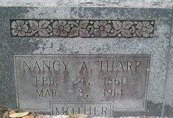 Nancy Ann <I>Kirby</I> Tharp