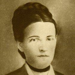 Auguste Caroline <I>Wilke</I> Rust