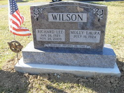 Richard L. Dick Wilson