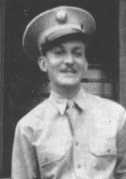 PVT Charles S. McFarland
