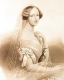 Maria Mikhailova Romanov