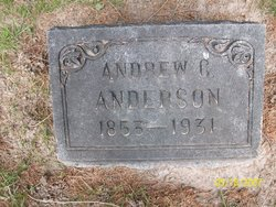 Andrew Christian Anderson