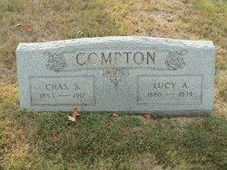 Lucy Ada <I>Crosley</I> Compton
