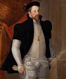 Ferdinand II of Tyrol