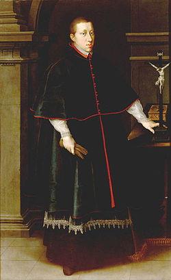 Leopold V of Tyrol