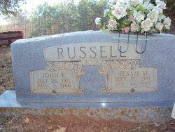 John Floyd Russell