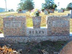 Lorene <I>Lee</I> Berry